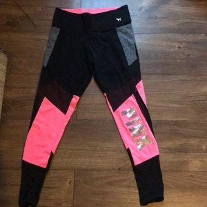 ✨PINK✨yoga leggings